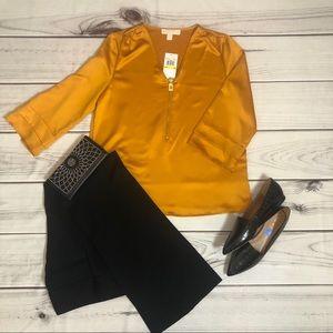 Michael Kors blouse NWT